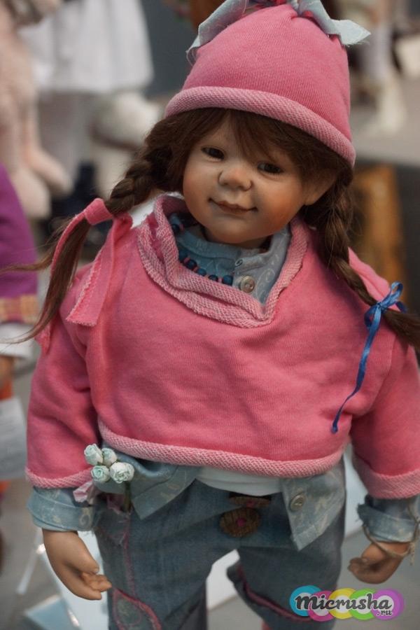 куклы Вихтели