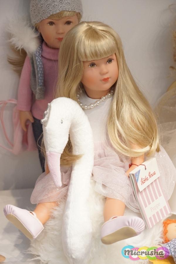 куклы в гостином дворе Кети Круз