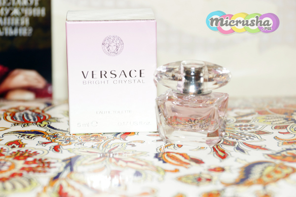 Versace, Bright Crystal