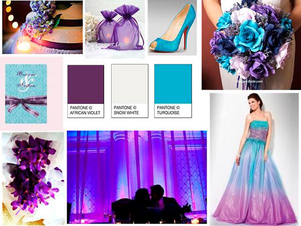 Violet Pantone 16—3320