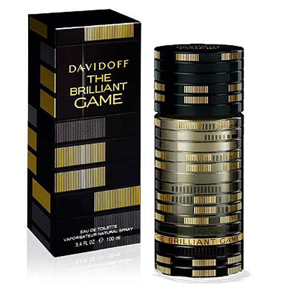 парфюм Davidoff The Brilliant Game