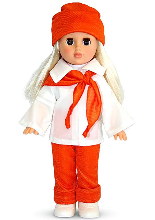 кукла фабрики Весна
