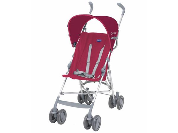 коляска-трость СhiccoSnappy stroller