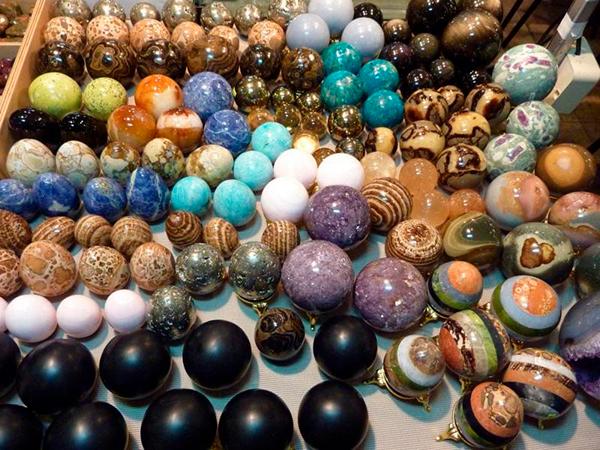 Камни и минералы свойства