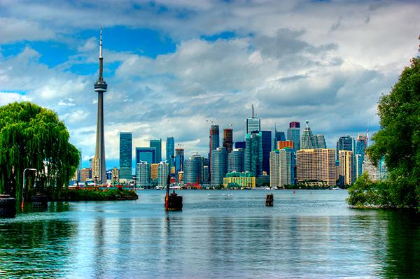 Онтарио, Канада