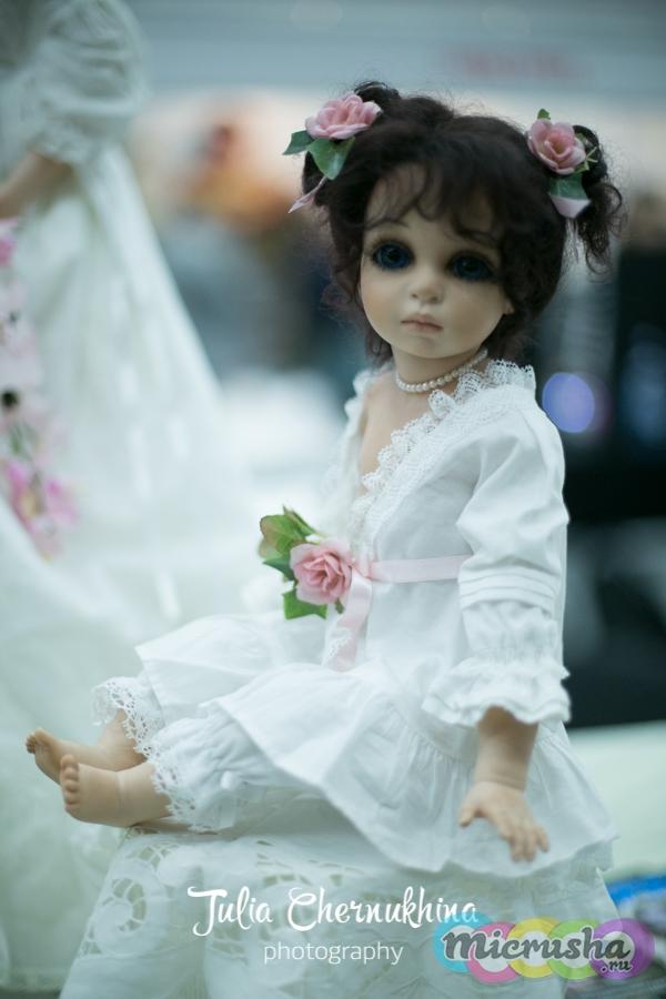 куклы Siu Ling Vang