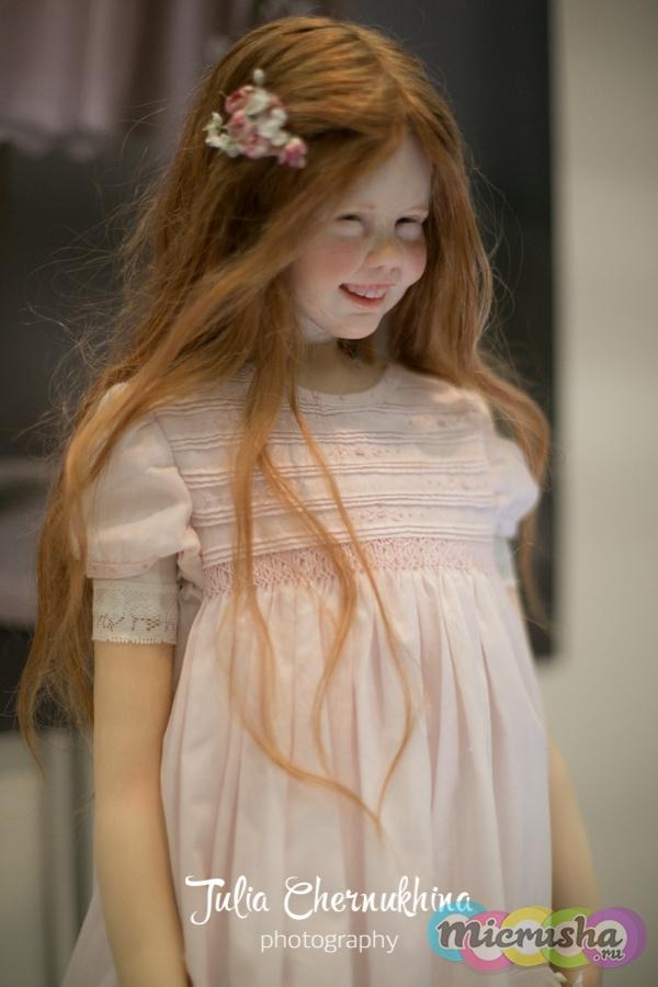 Куклы Laura Scattolini