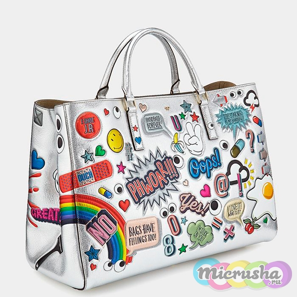 Maxi All Over Stickers Featherweight Ebury