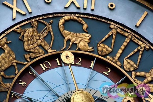 Подарки на Новый год по гороскопу