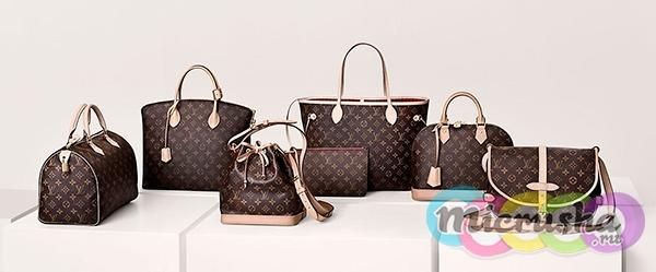 a9fccf0151e8 сумки с монограммой LV. Фото: сумки Louis Vuitton ...
