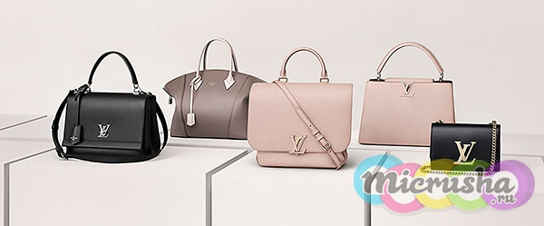 сумки Louis Vuitton