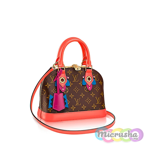 Alma BB Totem от Louis Vuitton
