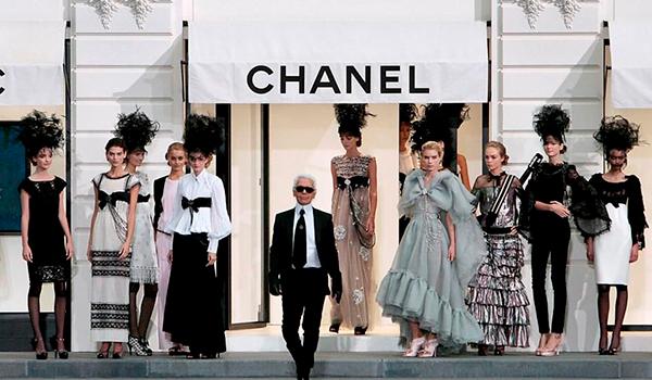 Модный дом Коко Шанель