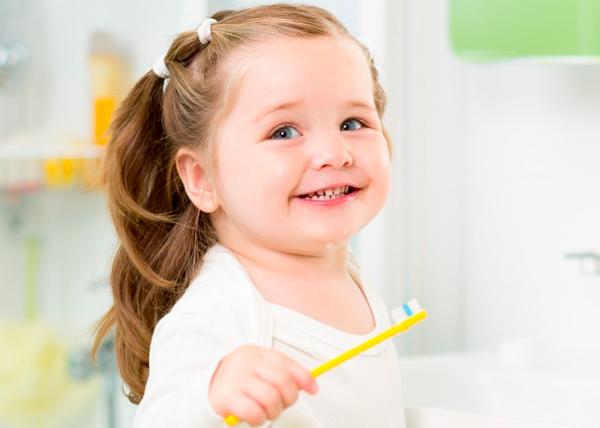 День здоровых зубов