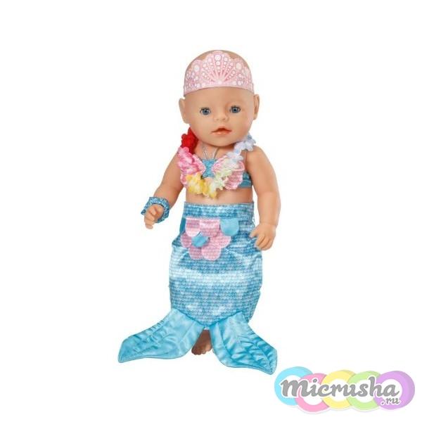 кукла Беби Бон русалка