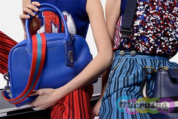 сумки Marc Jacobs