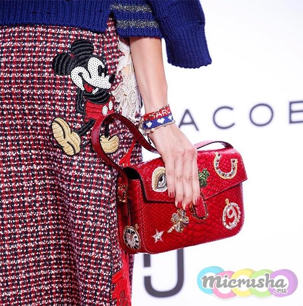 Marc Jacobs сумки