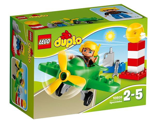 LEGO DUPLO «Маленький самолёт»