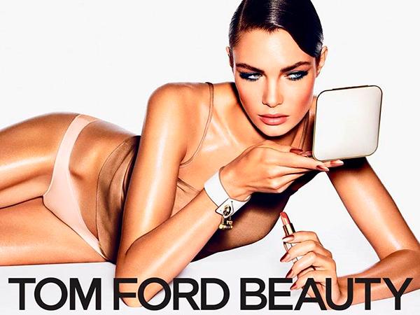 пудра Том Форд
