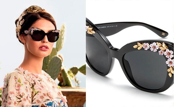 Очки от Dolce&Gabbana