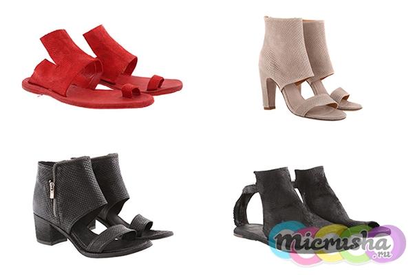 обувь Officine Creative