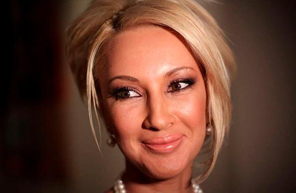 Лера Кудрявцева без фотошопа