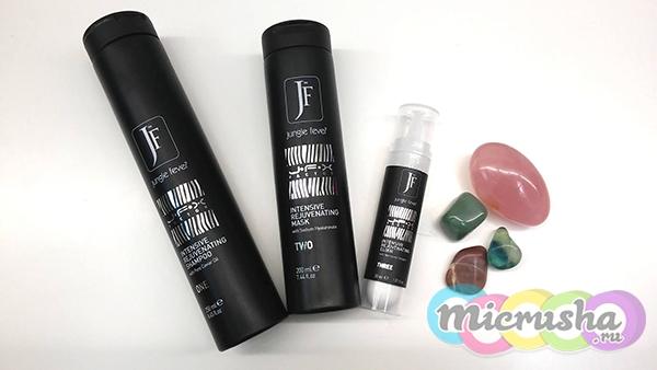 уход за волосами JFX-Factor