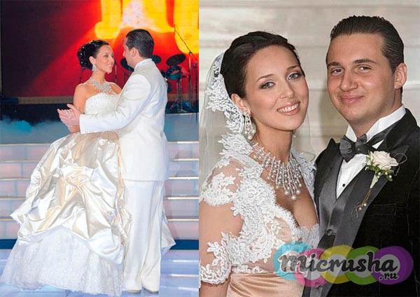 свадьба Алсу