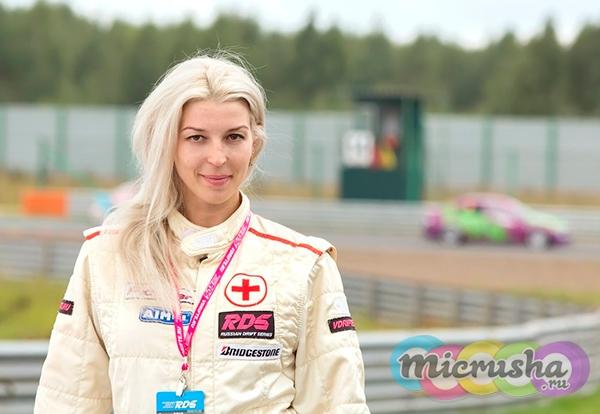 Екатерина Седых