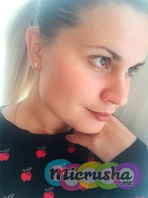 Julia Chernukhina