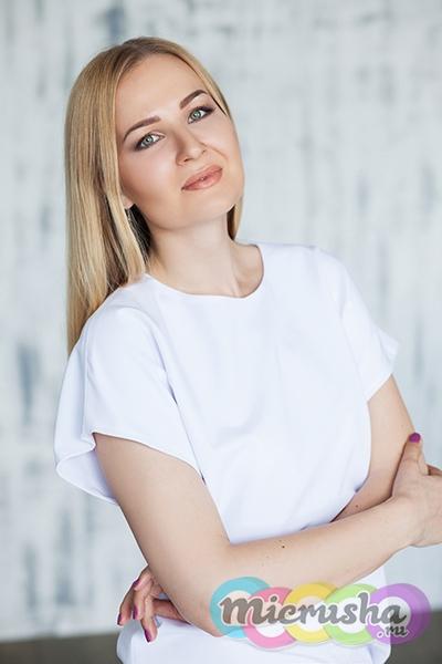 Елизавета Буйденок