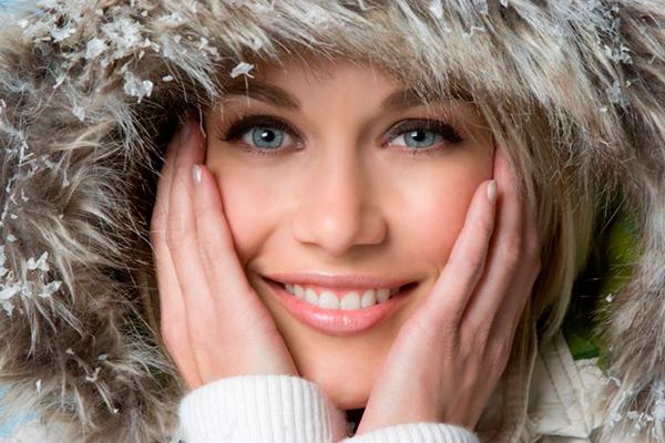 Уход за кожей в холода