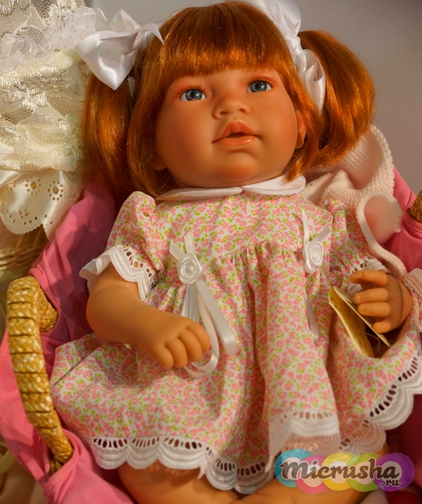 asi кукла