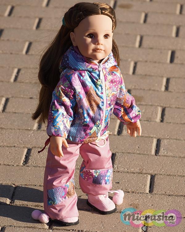 gotz кукла