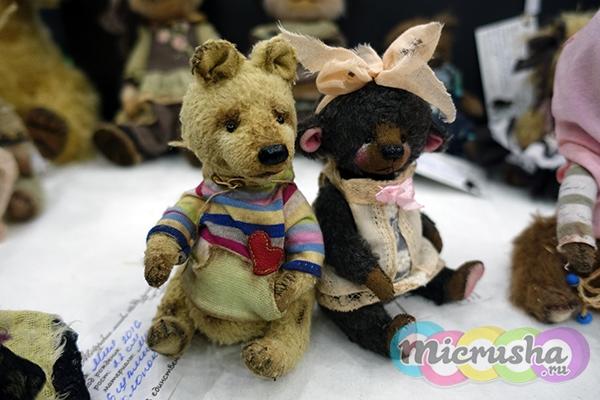 игрушки Олег Шатан