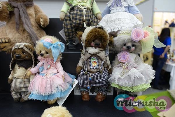 Олег Кияшов медведи