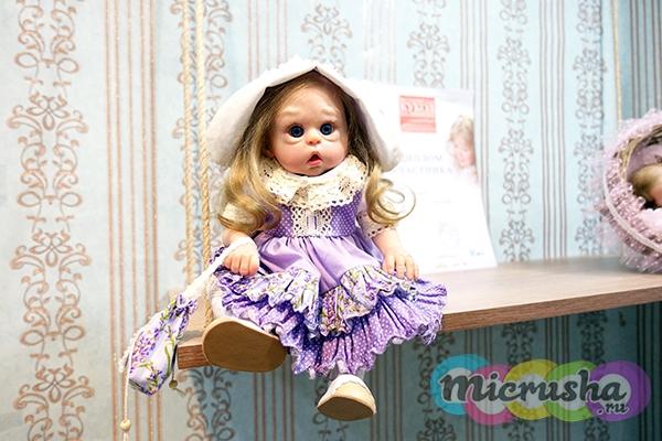 кукла реборн эльф