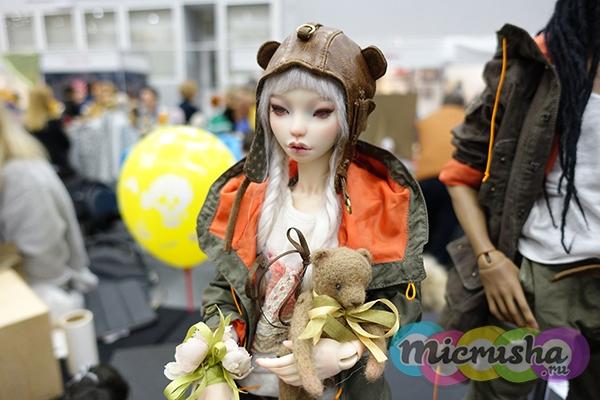 куклы Южаковой Тишинка