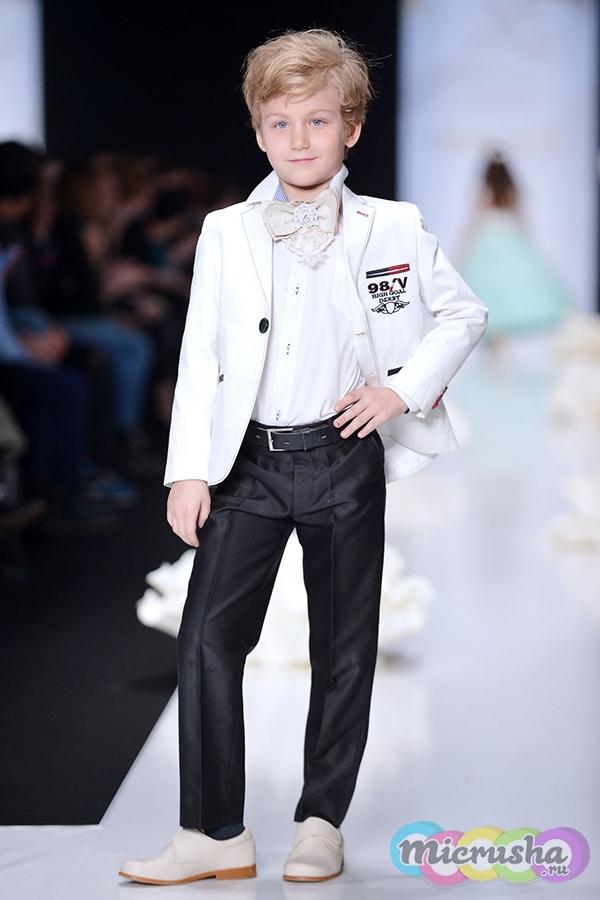 детская мода для мальчиков