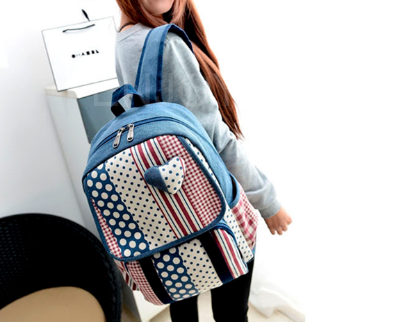 Модные рюкзаки casual