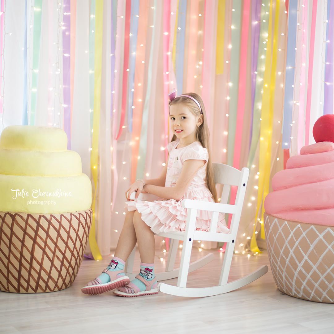 детский фотограф Чернухина Юлия