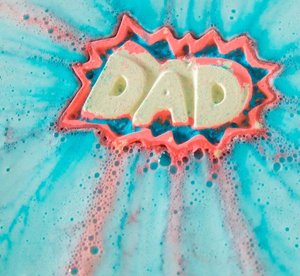 бомба для ванны DAD