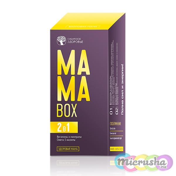 mama box