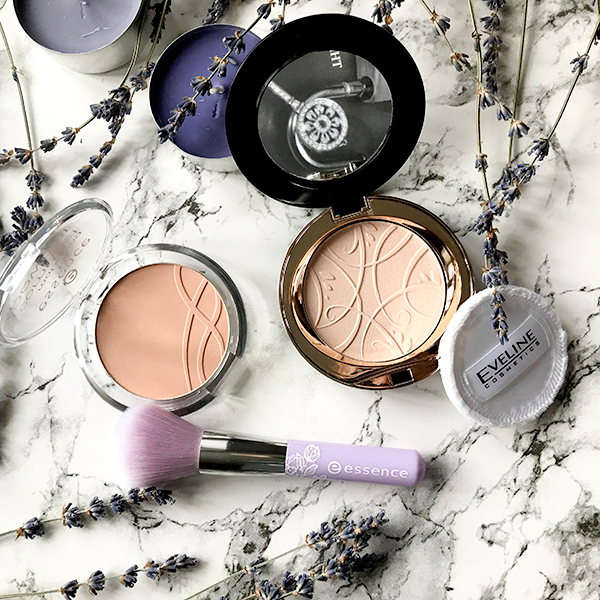 Eveline Cosmetics Celebrities Beauty Powder