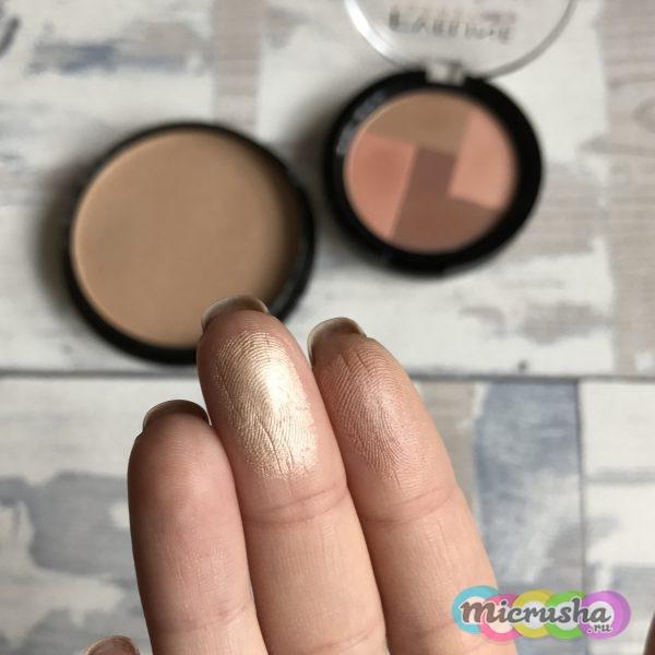 Eveline Art Professional Make-Up в оттенке 55
