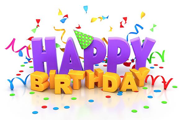 Поздравление на английском с днем рождения прикольные