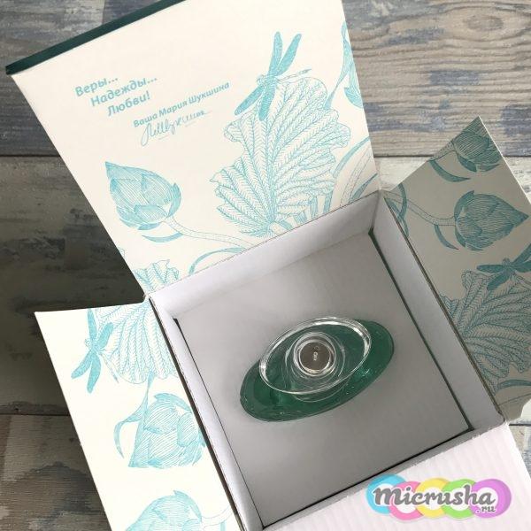 Maria Shukshina PremiereCIEL Parfum