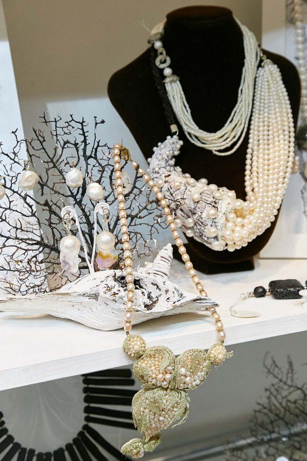 XIX-я выставка-продажа «Бижутерия от винтажа до наших дней»
