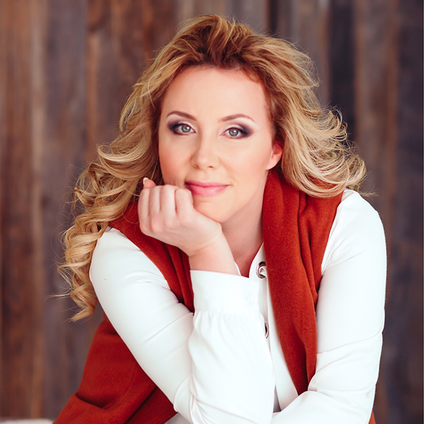 Наталья Авдеева