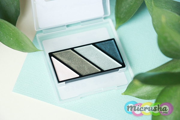 тени Mary Kay Shades of Jade